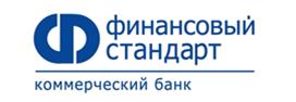 КБ «Финансовый стандарт»